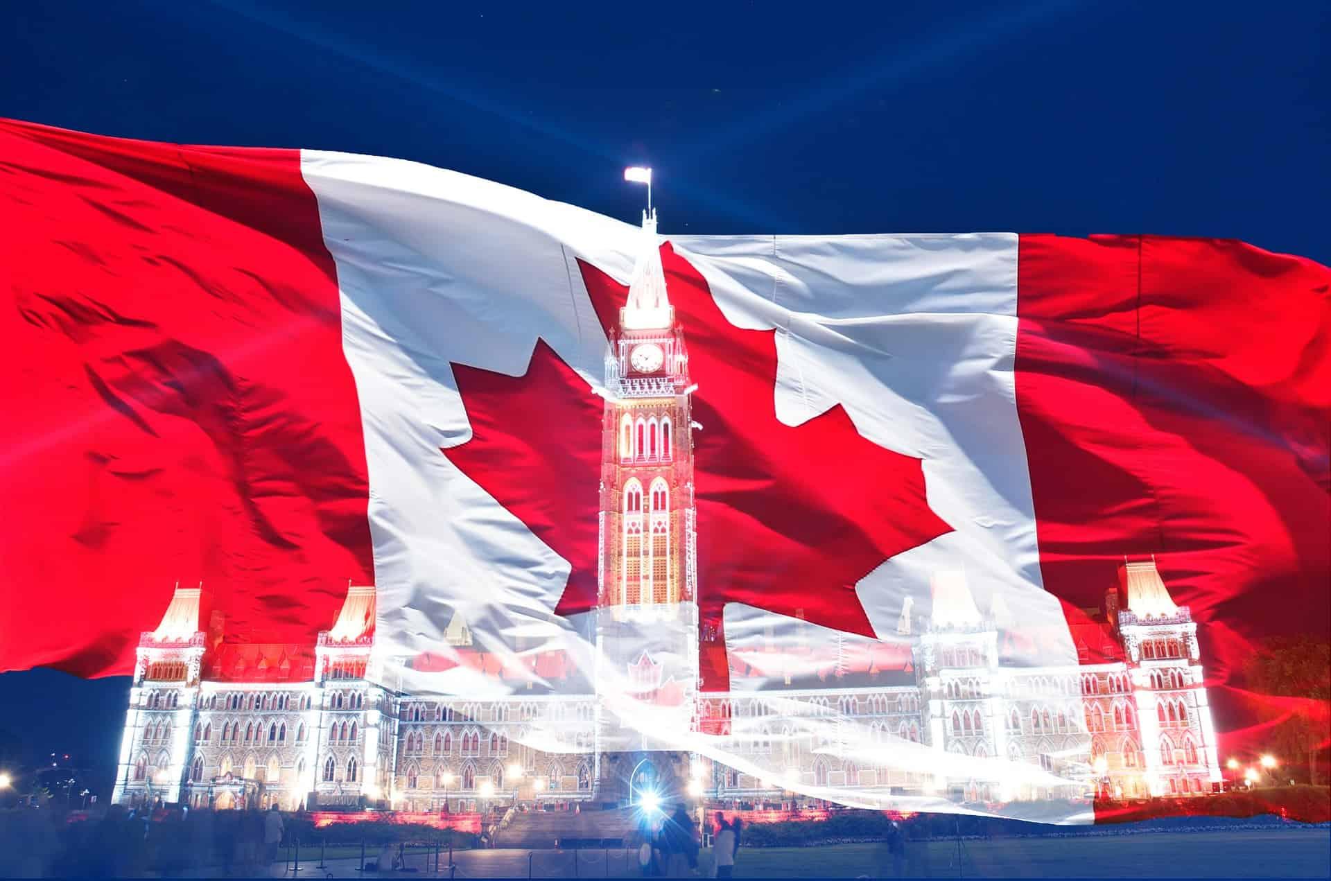Kanada Visum Einreisebestimmungen für England