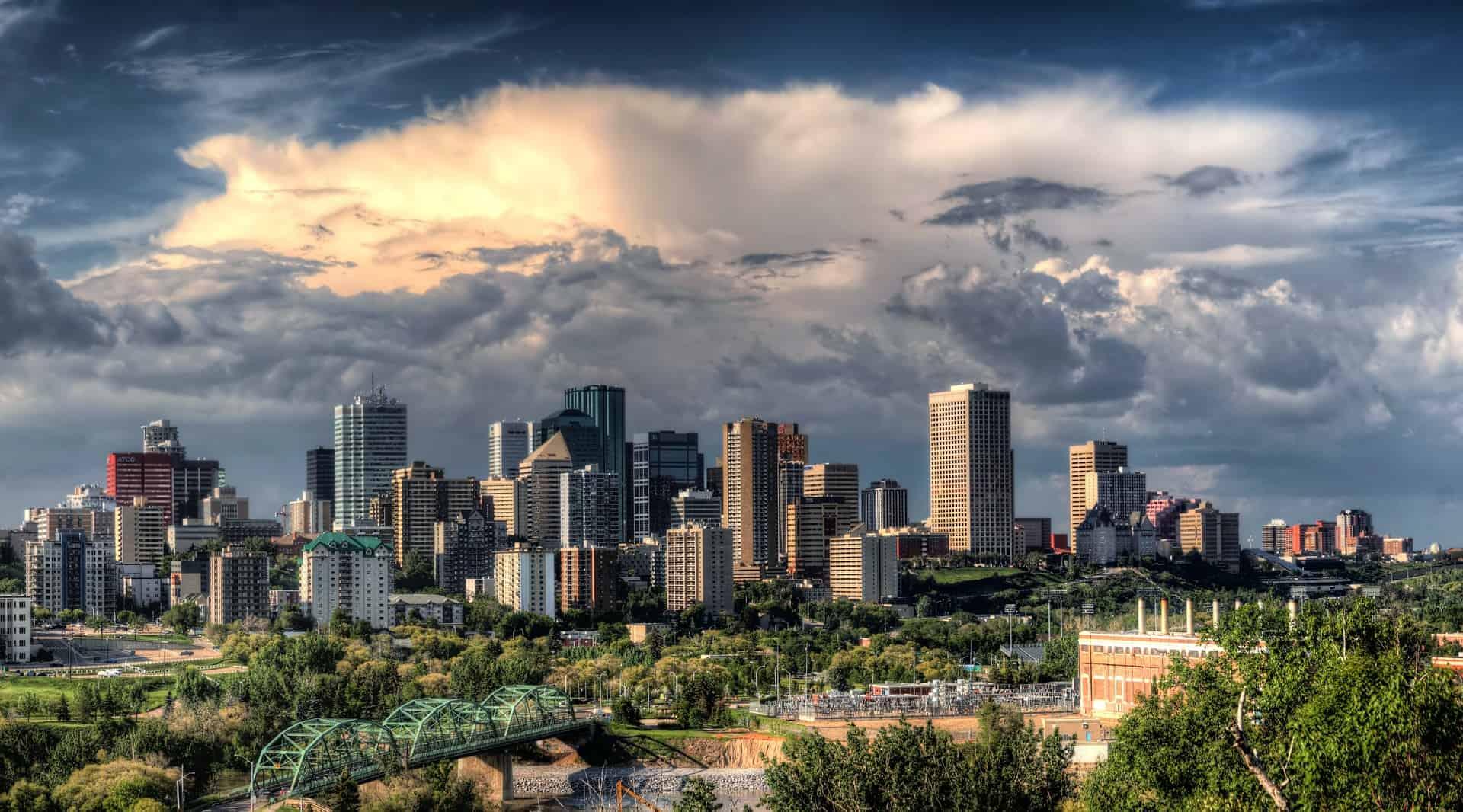 10 Top Sehenswürdigkeiten in Kanada