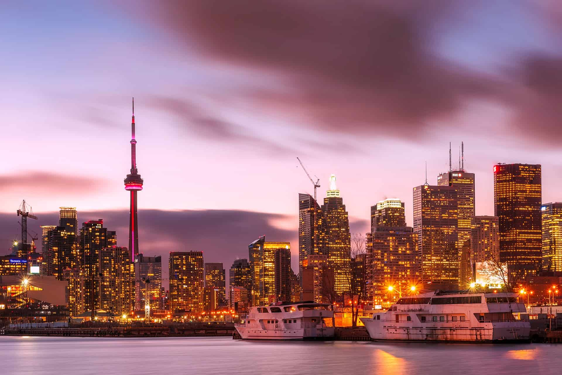 Wie lange kann man mit einem Touristenvisum in Kanada bleiben?