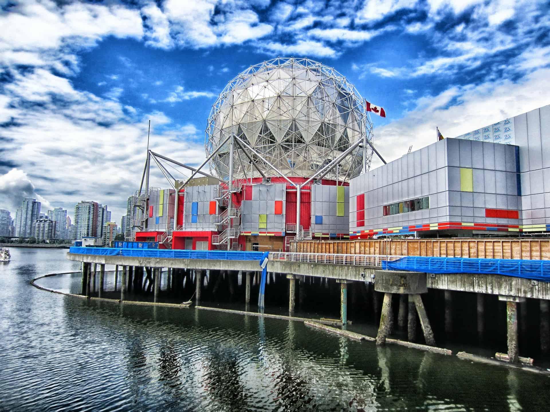 10 Top Orte zu besuchen in Kanada